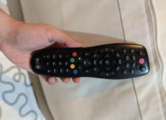 remote astro