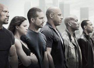 fast and furious akan tamat
