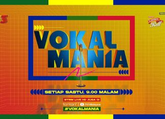 vokal mania tv3