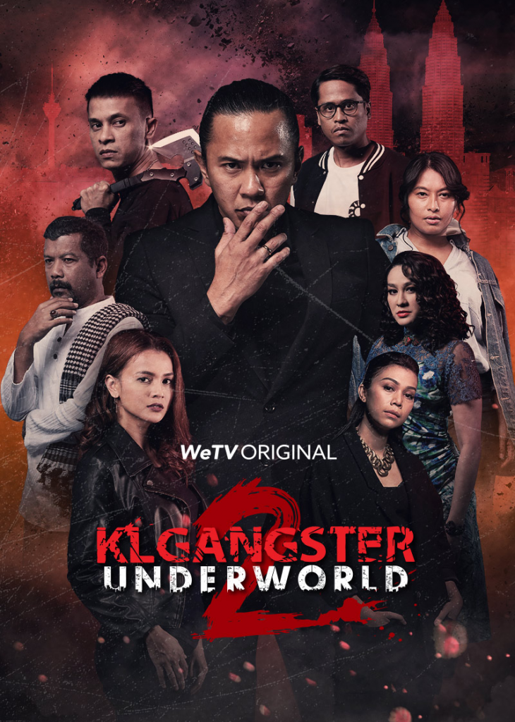 kl gangster underworld