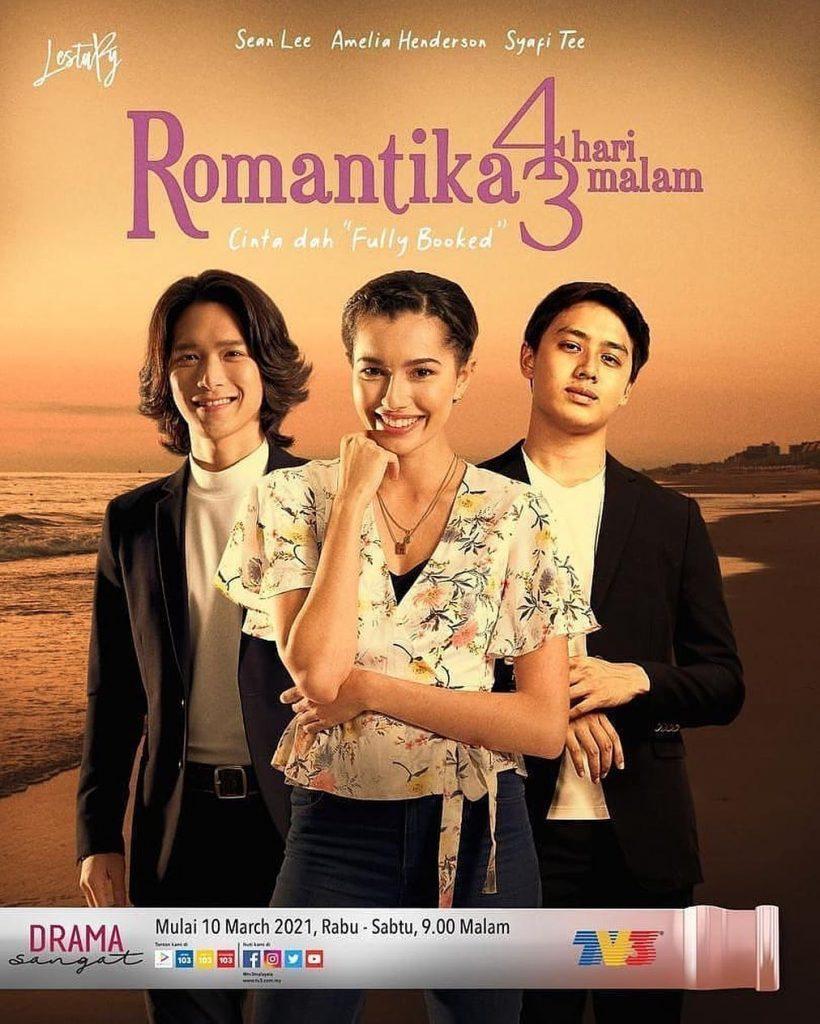 romantika 4 hari 3 malam