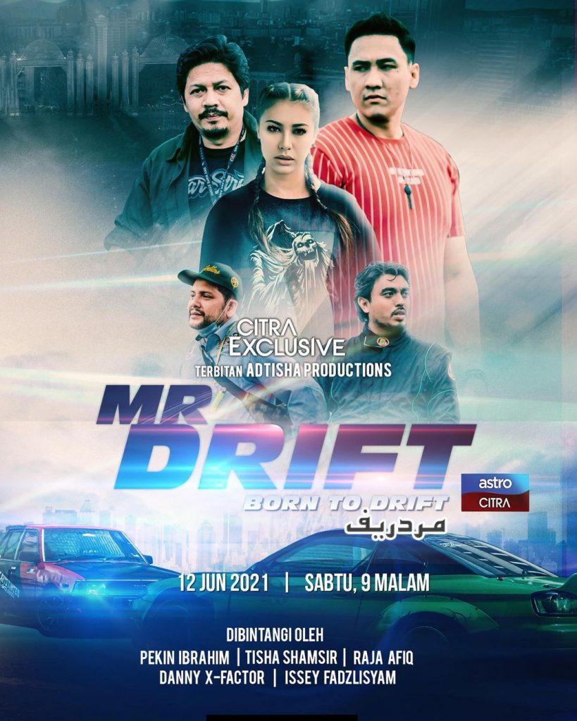 mr drift