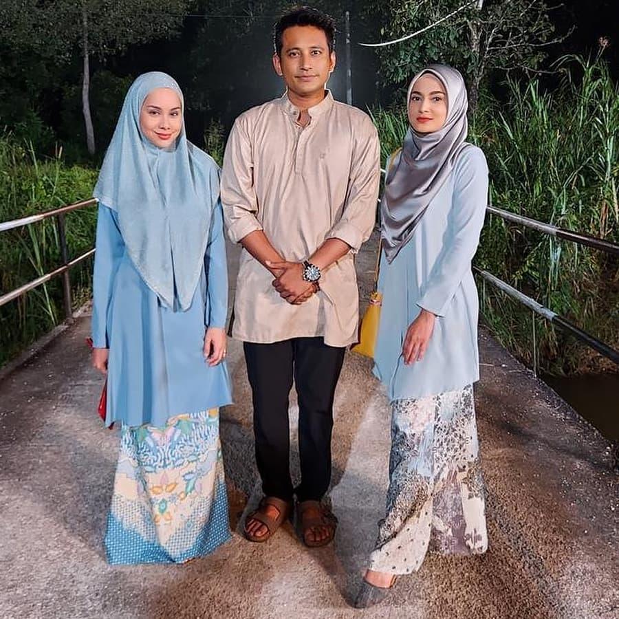 Mak Abang Nak Kahwin