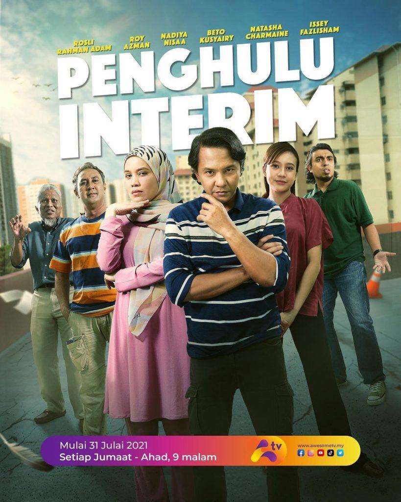 penghulu interim