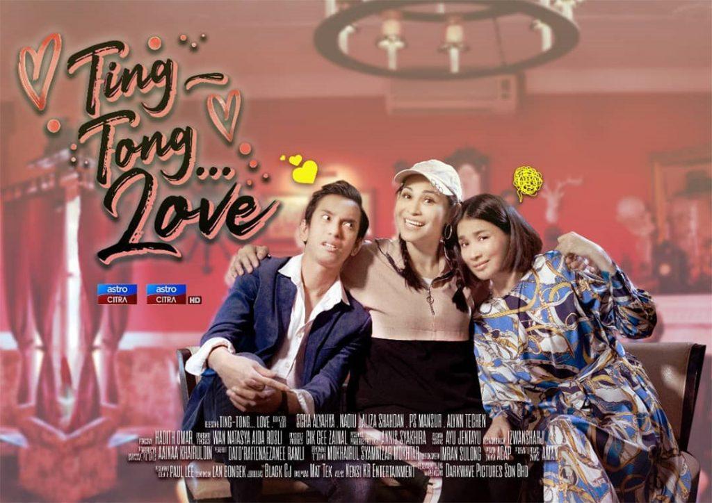 ting tong love
