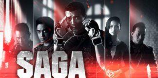 drama saga