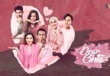 drama Dear Cinta